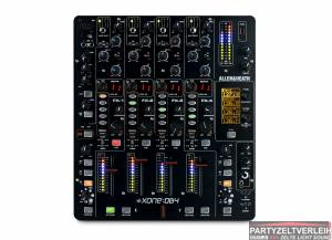 Allen & Heath Xone DB4 DJ Club Mixer