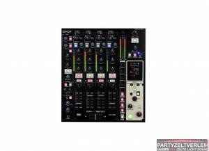 DENON DN-X 1600 DJ- Club Mixer