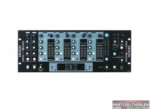 DENON DN-X 500 DJ-Club Mixer