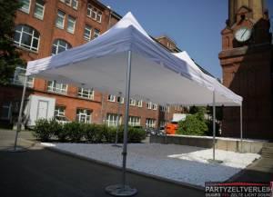 Himmel für 3m x 3m Zelt Weiß                          inkl. Lieferung und Installation