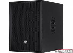 RCF 4PRO 8001-AS AKTIVER SUBWOOFER