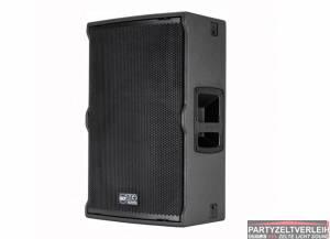 RCF TT 25A Aktiv Lautsprecher Fullrange