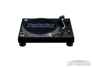 Technics Plattenspieler SL 1210 MK5
