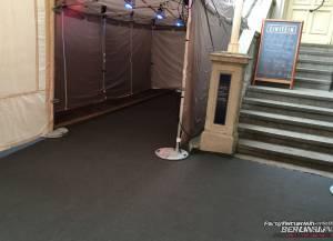 Teppichboden anthrazit                                              inkl. Lieferung und Verlegung
