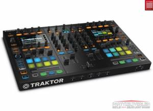 Traktor Controller S8 Native Instruments
